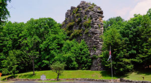 9 Lesser-Known State Parks In West Virginia That Will Absolutely Amaze You