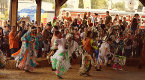 This Native American Pow Wow In South Carolina Is Perfect For The Adventurous Soul