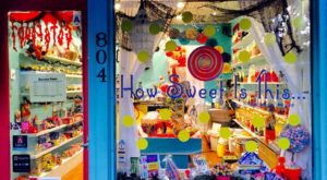 The Teeny Tiny Candy Shop In Missouri That's One Of America's Best
