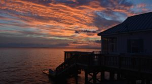 Spend The Night At These Waterfront Cabins Near New Orleans For An Unforgettable Adventure