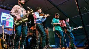 This Might Just Be The Most Quintessentially Louisianian Festival And You Won't Want To Miss It