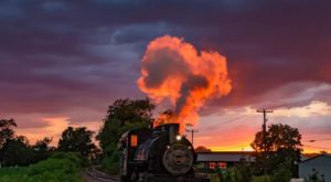 This Trick Or Treat Train Ride In Pennsylvania Is The Best Way To Spend Your Halloween