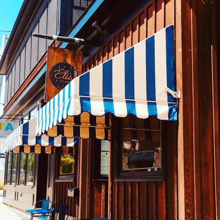 8 Cozy Restaurants In Rhode Island To Get Your Comfort
