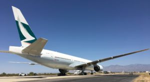 The First Boeing 777 Has Made Its Final Flight – Here's Where You Can See It Now