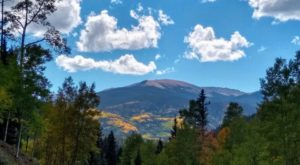 Everyone In New Mexico Should Take This Underappreciated Scenic Drive