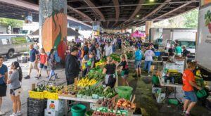 The Impressive Marketplace In Maryland Every Food Lover Will Simply Adore