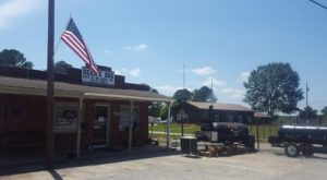 Travel Off The Beaten Path To Try The Most Mouthwatering BBQ In Mississippi