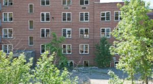 This North Dakota Sanatorium Is Among The Most Haunted Places In The Nation