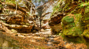 Step Into A Fairy Tale With A Visit To This Otherworldly Wisconsin Park