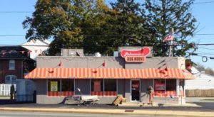 This Old Fashioned Chicken Shack Serves Some Of The Best Food In Delaware