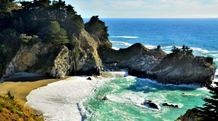 The Most Wildly Beautiful Place You Can Possibly Go In The U.S.