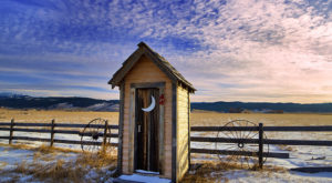 10 Privileges Idahoans Have That The Rest Of The U.S. Doesn't