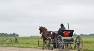 The Tiny Amish Town In Iowa That's The Perfect Day Trip Destination