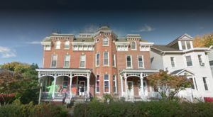 The Halloween Museum Near Pittsburgh That Wil Spook You In The Best Way