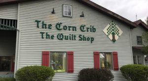 The Largest Quilt Barn In Indiana Is Truly A Sight To See