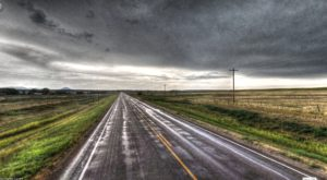 The Mysterious Montana Road You Absolutely Must Drive At Least Once