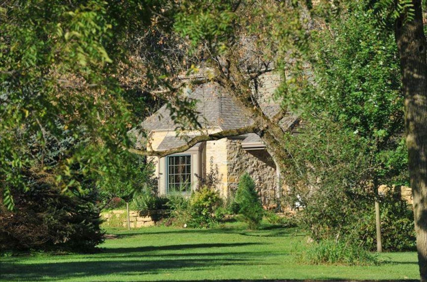 Inn At Irish Hollow In Galena, Illinois Has The Best ...