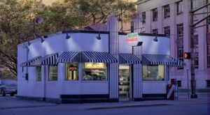 This Timeless 1940s Restaurant In Indiana Sells The Best Sliders In America