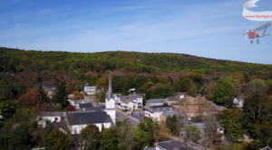 The One New Jersey Town Everyone Must Visit In The Fall