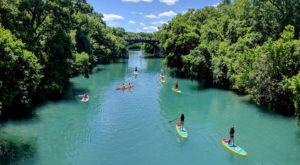 9 Reasons Why Austin Is The Most Underrated City In The US