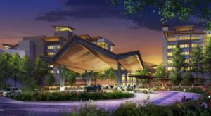 Disney Is Building A Nature Resort And It Looks Positively Magical