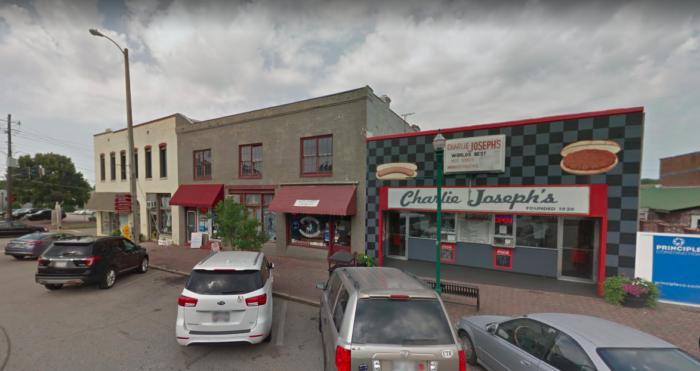 Hot Dog Place In Lagrange