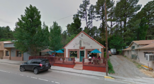 Locals Love This Small Town Buttery In New Mexico And You Need To Check It Out