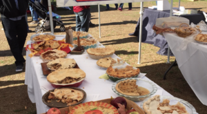 The Apple Festival In Massachusetts Where You'll Have Loads Of Delicious Fun