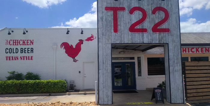 The Pies At T22 Chicken Joint In Austin Will Blow Your Taste Buds Away