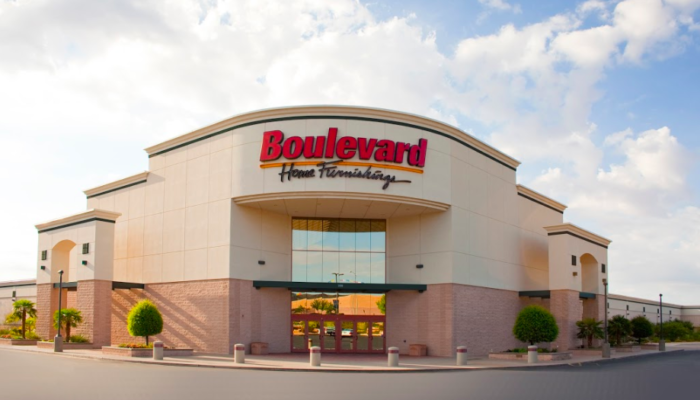 Beau Boulevard Home Furnishings Is A Family Owned Furniture Store That Got Its  Start Back In 1974. Over The Years, Itu0027s Expanded To Four Locations In St.  George, ...