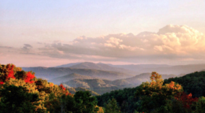 This 2-Hour Drive Through Kentucky Is The Best Way To See This Year's Fall Colors