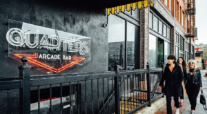 The Classic Arcade Bar In Utah That Will Take You Back To Your Childhood