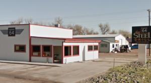 Don't Let The Outside Fool You, This Steak Restaurant In Nebraska Is A True Hidden Gem
