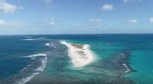 An Entire Hawaiian Island Has Been Destroyed By Hurricane Walaka