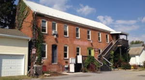 This Converted Warehouse Restaurant In Pennsylvania Is An Unforgettable Place To Dine