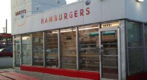 Everyone Goes Nuts For The Hamburgers At This Nostalgic Eatery In Detroit