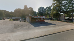Don't Let The Outside Fool You, This Teeny Tiny Taco Shack In Virginia Is Absolutely Incredible