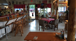 This Charming Countryside Cafe In Alaska Will Make You Feel Right At Home