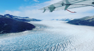 9 Aerial Adventures That Show You Alaska Like Never Before