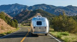 This Popular Camping Trailer Will Soon Offer Unlimited Internet For A Year