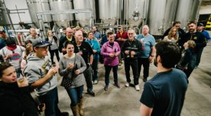 The 10 Best Brewery Tours You Can Only Take In Wisconsin