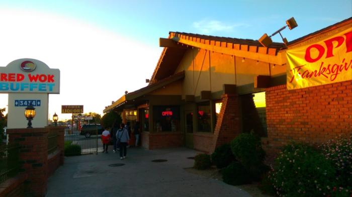 Chinese Food Restaurants In Scottsdale Az