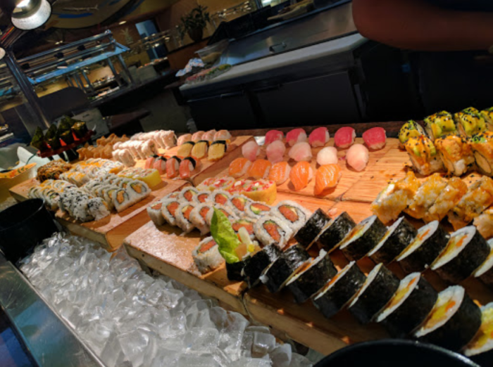 10 Of The Best Restaurants With Buffets In Arizona