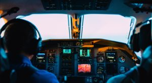 A New Study Reveals That Passengers Are More Likely To Trust Pilots With This Accent