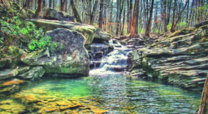 9 Beautiful Alabama Locations You Probably Didn't Know Existed