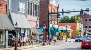 This Charming Little Farm Town In Virginia Is The Perfect Place To Get Away From It All