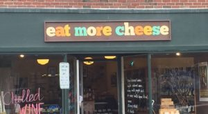 There's A Cheese Haven Hiding In Maine And It's Everything You've Dreamed And More
