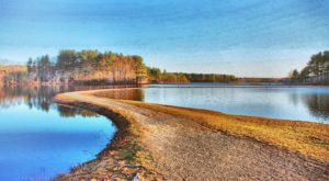 11 Low-Key Hikes In Massachusetts With Amazing Payoffs