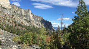 Fall Is The Perfect Season To Discover This Incredibly Scenic Montana Trail