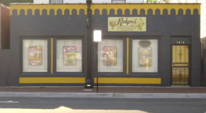You'll Want To Visit This Quirky Virginia Store Dedicated Entirely To Banana Pudding